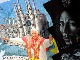 Ver v?deo  'La repercusión económica de la visita papal'