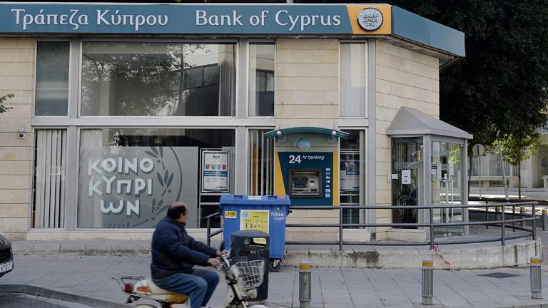 El rescate a Chipre tiene repercusiones en toda Europa