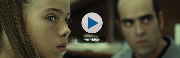Reportaje de 'Mientras duermes' en 'Días de cine'