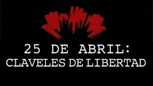 Ver vídeo  'Los Reporteros - 25 de abril: Claveles de libertad'