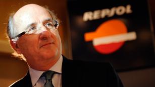 Ver vídeo  'Repsol reclamará a Argentina 8.000 millones de euros'