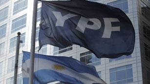 Ver vídeo  'Repsol solicita un arbitraje internacional por la expropiación de YPF por parte de Argentina'