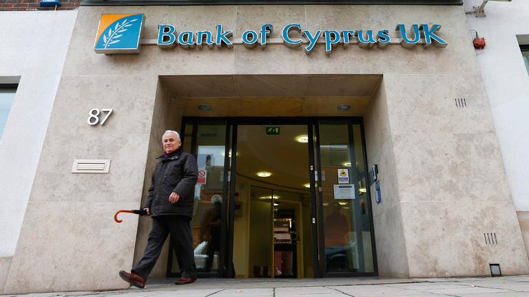 El rescate a Chipre llega nueve años después de su ingreso en la Unión Europea