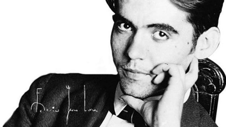 Lorca, muerte de un poeta - La residencia (1918 -1923)