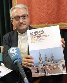 RESTAURACIÓN CATEDRAL SANTIAGO
