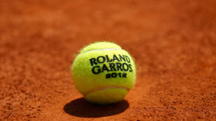 Resultados de Roland Garros