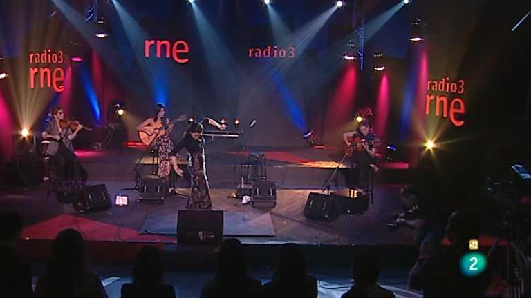 Los conciertos de Radio 3 - Resumen
