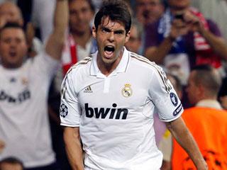 Ver vídeo  'La resurreccion de Kaká'
