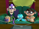 Imagen del  v&iacute;deo de Fanboy y Chum Chum titulado RETIRADA TOTAL