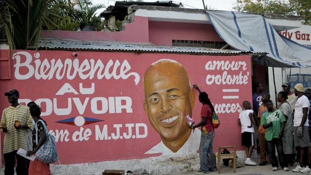 El reto de reconstruir Haití tras la tragedia