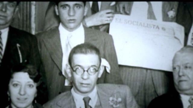 UNED - Retorno del exilio. La segunda generación del exilio socialista - 06/12/13