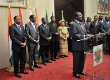 Golpe de Estado Mali 2012