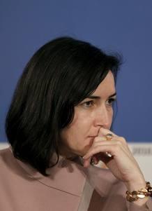 REUNION MINISTROS DE CULTURA ÁNGELES GON'ZALEZ-SINDE