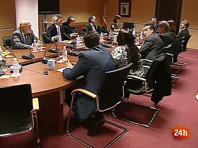 Reunión urgente del Consejo de Administración de RTVE para revocar el acceso a los informativos