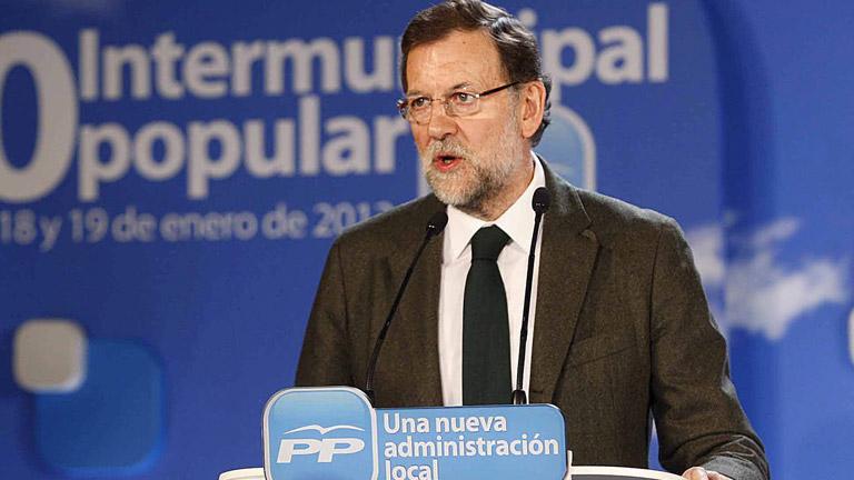 Rajoy reunirá a la cúpula del PP para analizar los presuntos sobresueldos en negro desvelados por 'El País'