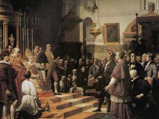 Ver v?deo  'Revisión histórica de las Cortes Generales y Extraordinarias que hoy cumplen 200 años'