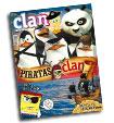 Imagen de ¡Superaventura pirata con tu revista Clan!