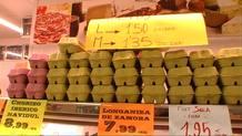 El precio de los huevos se ha incrementado un 50% desde enero