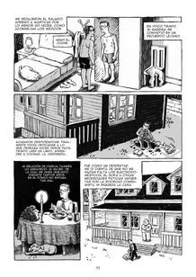 'Revolution Complex'; página de 'Gracias, crisis', de Giovanni Di Gregorio y Josep Casanovas