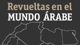 Revueltas en el mundo rabe