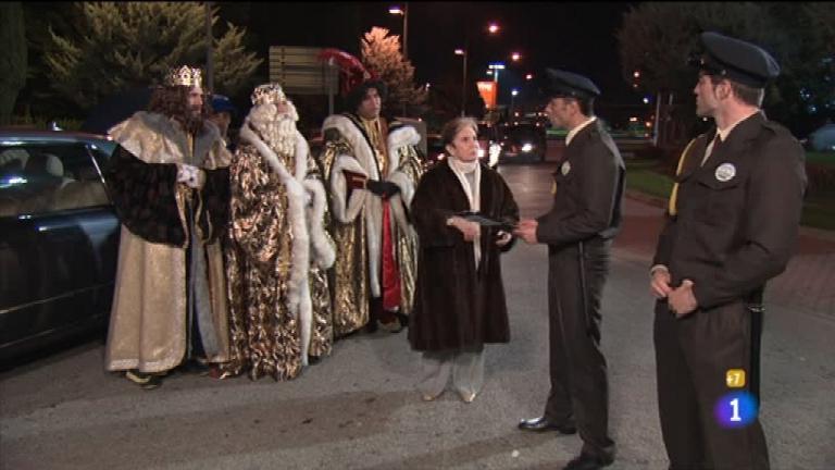 Especial Gala de Reyes - Reyes y estrellas