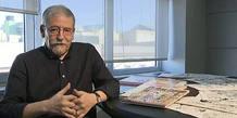 Ricard Ferrándiz, guionista y dibujante de 'El Capitán Trueno: Atlántida'