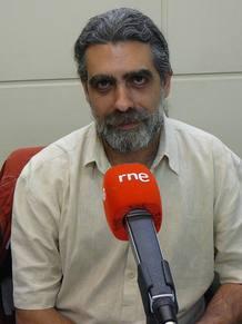 Ricardo Aguilar, director científico en Europa de Oceana