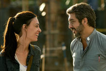 Ricardo Dar&iacute;n y Martina Gusman en 'Elefante blanco'