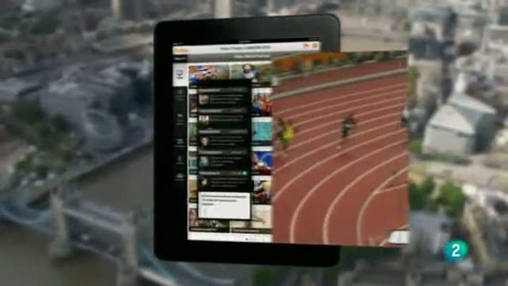Ver vídeo  'Ricardo Villa, director de Medios Interactivos, detalla el despliegue de Londres 2012 en RTVE.es'