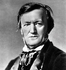 Richard Wagner. Compositor