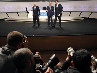 Ver vídeo  'Rifirrafe entre Rajoy y Rubalcaba sobre desempleo'