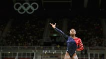 Río 2016 | Simone Biles, la nueva sensación de la gimnasia olímpica
