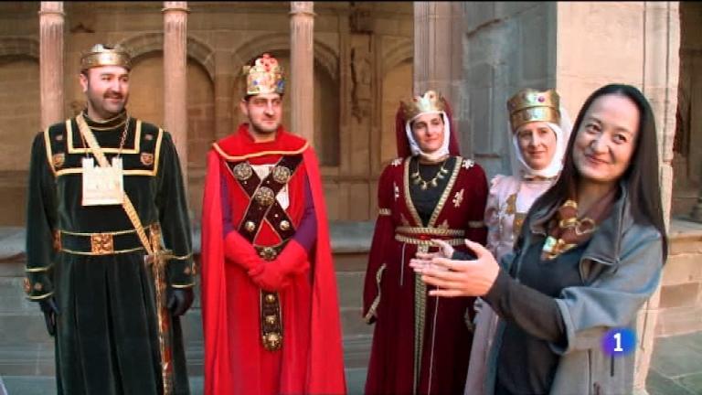 Destino: España - La Rioja IV