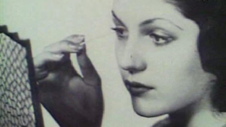 La bola de cristal - Los monográficos de Truca - Rita Hayworth