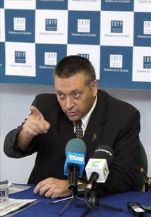 Roberto Manrique, víctima de Hipercor