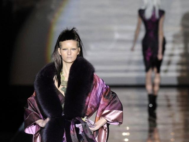Roberto Verino en Cibeles Madrid Fashion Week