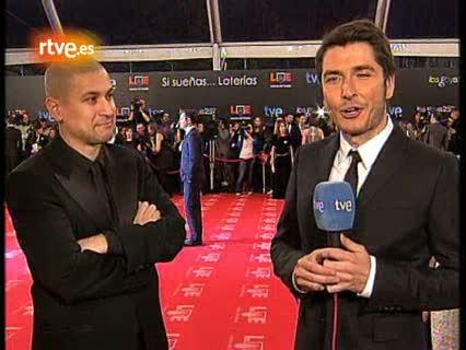 "Ver vídeo  'Rodrigo Cortés: ""Estoy encantado de rodar con Robert de Niro""'"