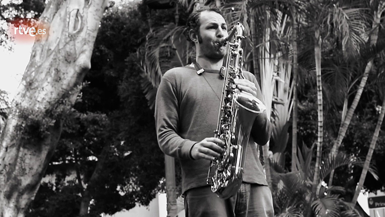 Canarias Suena – Rodrigo Ramos – Sir Duke – 06/11/13