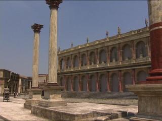 Ver vídeo  'En Roma los Estudios de Cinecittá abren sus puertas al público'