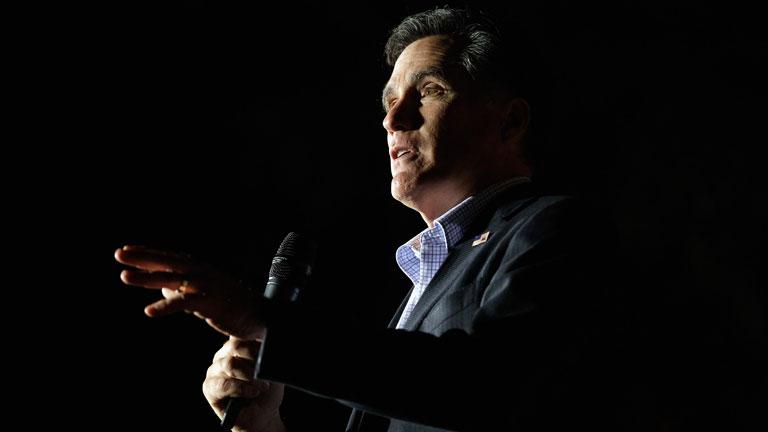 Romney y Obama, duelo musical por la Casa Blanca