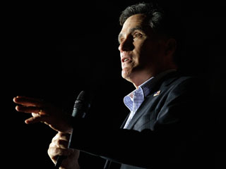 Ver v&iacute;deo  'Romney y Obama, duelo musical por la Casa Blanca'