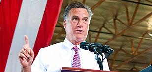 Ver vídeo  'Romney se convierte oficialmente en el candidato republicano en EE.UU.'