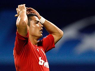 """Ver vídeo  'Ronaldo: """"Que no nos pite más, es una verguenza""""'"""