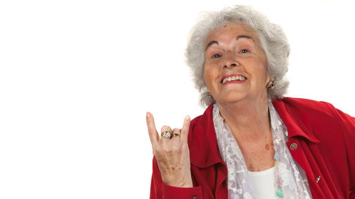 Generación Rock - Rosa Escobar