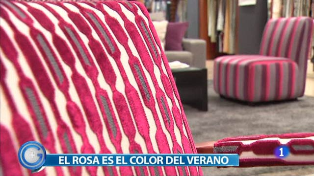 M&aacute;s Gente - El rosa se vuelve a imponer este verano