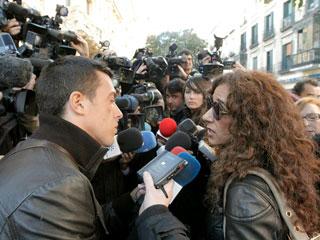 """Ver v?deo  'Rosario: """"Se ha ido un maestro del flamenco, un gran artista y una buena persona""""'"""