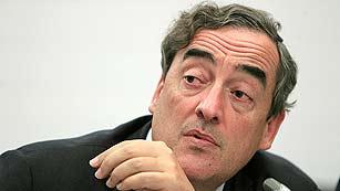 Ver vídeo  'Rosell (CEOE) insta al Gobierno a no obviar el malestar en Cataluña y a resolver el problema'