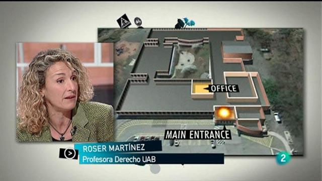 Para Todos La 2 - Entrevista: Roser Martínez, profesora de Derecho