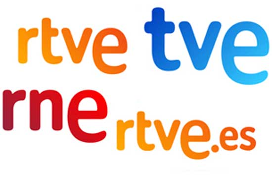 RTVE cambia su imagen 