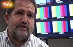 Ver vídeo  'RTVE se prepara para la Alta Definición'